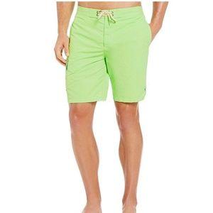 "Polo Ralph Lauren Kailua 8 1/2"" Inseam Swim Trunks"